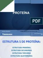 Protein Aula