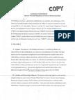 EBX Neu-Con Mitigation Banking Instrument