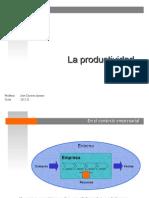 2º La Productivid-Alumn.