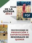 Perspectivas Quina 2015