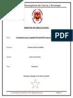 Cuestionario de Derecho de Obligaciones. 2 Docx