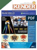 Indian Weekender 1 May 2015