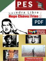Catedra Libre Hugo Chavez Frias Web