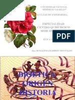 Módulo Ética y Bioetica Huancayo