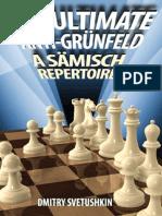 Dmitry Svetushkin - The Ultimate anti-Grunfeld_A Saemisch Repertoire - Chess Stars (2013).pdf