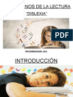 Dislexia Original