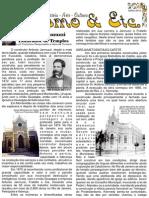 Antonio Jannuzzi Edificador de Templos