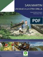 San Martín Un Viaje a La Otra Orilla