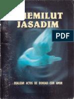 Beit Jabad - Guemilut Jasadim