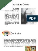 Teoria Das Cores (TPDC)