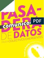 Pasadera de Datos Para Colectivos Emergentes - Comunicación
