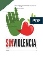 Educar para la no violencia