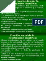 La Investigacion Cientifica Met. de La Inves