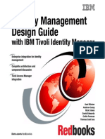 Identity Management Design Guide
