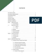 Daftar Isi LKP