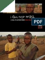 War Child Annual Report 2006