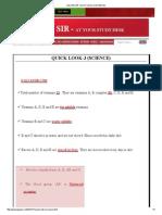 KALYAN SIR_ QUICK LOOK-3 (SCIENCE).pdf