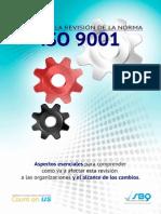 Claves de La Revision de La Norma Iso 9001