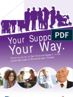 Your Support Your Way Richmond Report