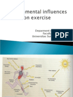 K - 31 Environmental Influences on Exercise.ppt
