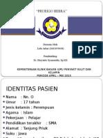 Case Report Prurigo Lida