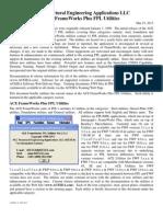 Ace Utilities Information
