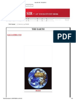 KALYAN SIR_ THE EARTH.pdf