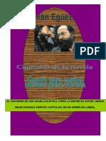 Capítulos de La Novela Sonata Para Sordos