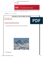 KALYAN SIR_ PHYSICAL FEATURES OF INDIA.pdf