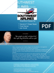 Southwest Airlines Group Project-Demos, Farrell, and Geovanni.pptx