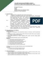 RPP Kls XI Kebijakan Moneter Dan Kebijakan Fiskal