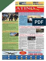 El Latino de Hoy Weekly Newspaper of Oregon | 4-29-2015