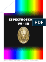 Revista Espectroscopía Ir - Uv