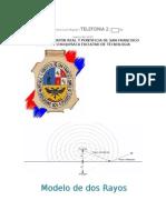 Modulacion de Dos Rayos