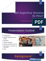 argentina case