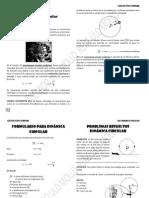 14 Dinamica Circular de Una Particula