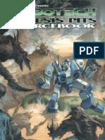Genesis Pits Sourcebook