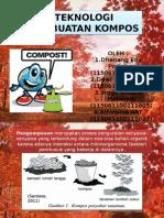 Kompos Limbah Padat Revisi