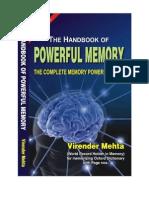 Free Download Memory Genius Book