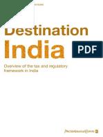 Destination India 2010