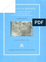 Raggi, Seleuco di Rhosos. Cittadinanza e privilegi nell'Oriente greco in etàtardo-repubblicana 2006.pdf