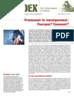 Codex-De l'information à l'action-n11_04 2015.pdf