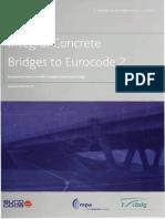 Integral Concrete Bridge EC2_2010