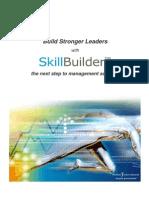 SkillBuilder Brochure Doc