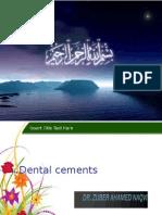 1367351511.6501Dental Cements Class
