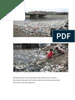 Masalah Sosial Tentang Sampah Yang Sampai Saat Ini Belum Ditemukan Solusinya Dan Telah Menjadi Momok Bagi Masyarakat Terutama Di Daerah Perkotaan
