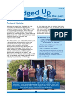 Dredged Up From the Past - Issue 16 - Archaeology Finds Reporting Service Newsletter