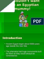 fixing one egypt