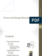 Poly Phase Circuits Unit-4