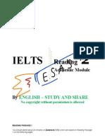 Ielts Reading 2
